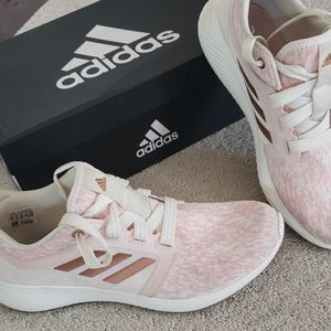 Adidas 9.5 Edge Lux  Sneakers